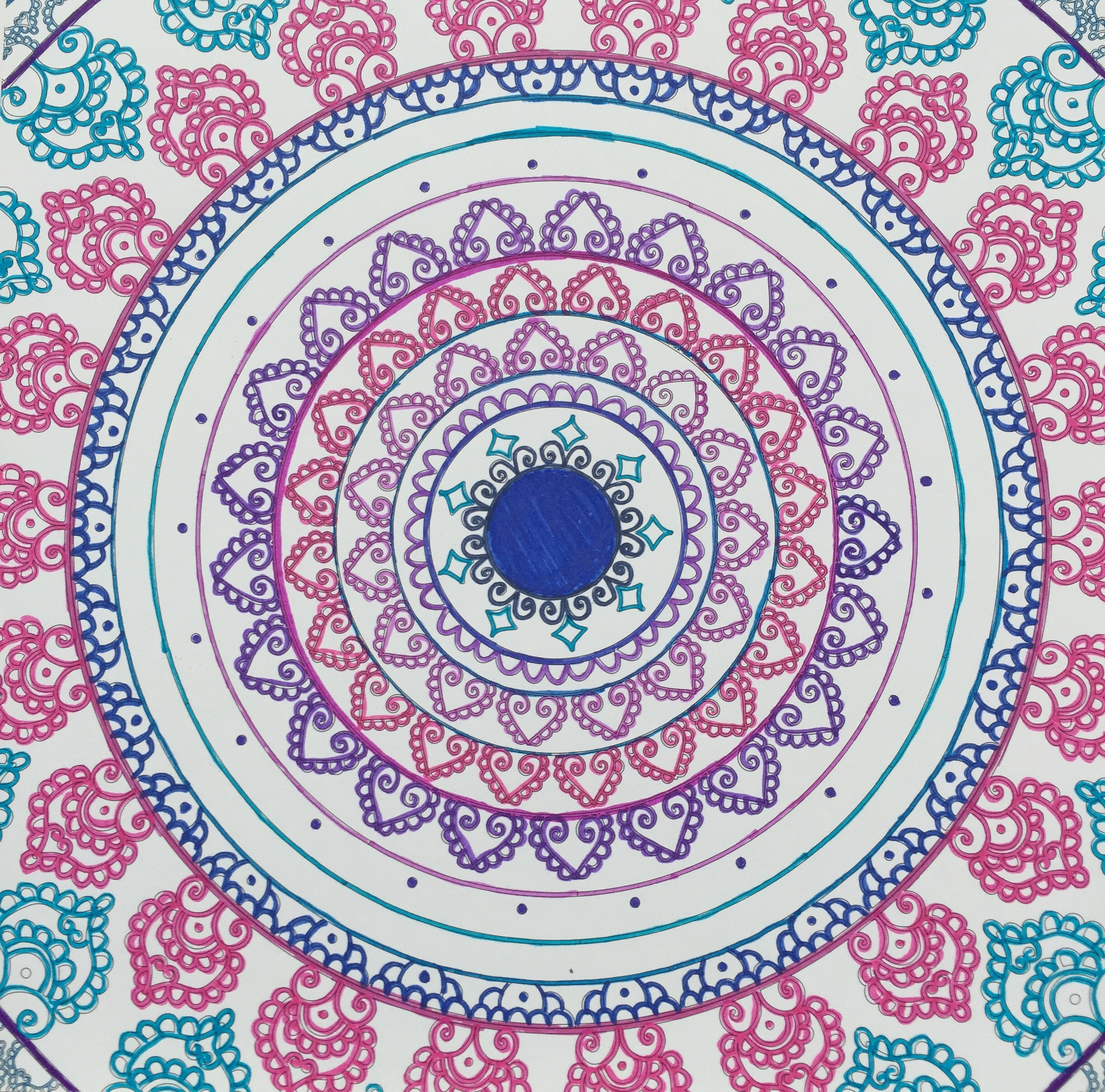 The Nature Colouring Book Has Pretty Flowery Designs With Cute Animals And Bollywood Wonderfully Intricate Indian Ranging